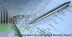 Breathing Space A Lung Health & Recovery House